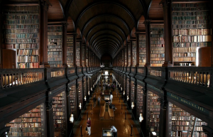 Dark Library
